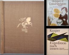 Aphorismen Sammlung erstellt von KULTur-Antiquariat