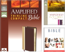 Amplified Curated by ChristianBookbag / Beans Books, Inc.