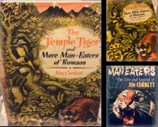 Jim Corbett Curated by SAFARI BOOKS