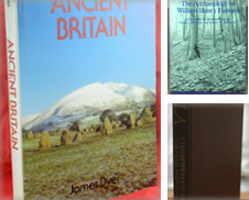 Archaeology and Ancient History Curated by Duck Cottage Books