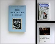Anekdoten Sammlung erstellt von Antiquariat Buchhandel Daniel Viertel