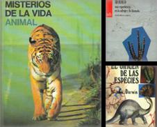 Animales Salvajes de Libreria Rosela
