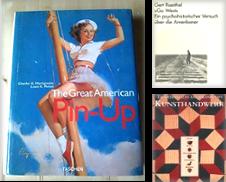 Amerika Sammlung erstellt von Wiss. Antiquariat Heinz Buschulte