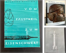 Archäologie Curated by Antiquariat Steinberg