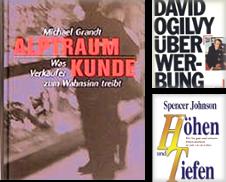 Aktien Sammlung erstellt von Versandantiquariat Dirk Buchholz
