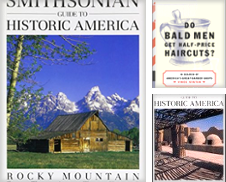American History Curated by McAllister & Solomon Books