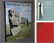 Archaeology Curated by Inno Dubelaar Books