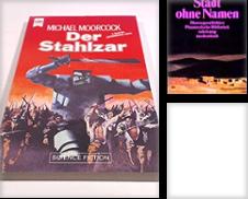 Fantasy und Science Fiction Sammlung erstellt von Buchhandlung Gerhard Höcher