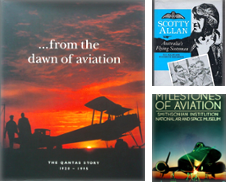 Aircraft Curated by Banfield House Booksellers
