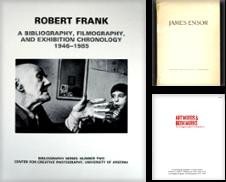 Art Reference Sammlung erstellt von Laurence McGilvery, ABAA/ILAB