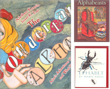ABCs Curated by Bud Plant & Hutchison Books