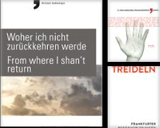 21. Jahrhundert Curated by Gerald Wollermann