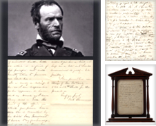 letters Sammlung erstellt von Markus Brandes Autographs GmbH
