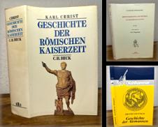 Antike Sammlung erstellt von Antiquariat an der Nikolaikirche