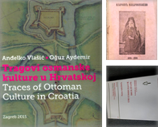 Balkanica Curated by Khalkedon Books, IOBA