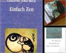 Spirituelle Bücher Sammlung erstellt von suspiratio - online bücherstube