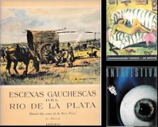 Cartonati e artbook d'autore Curated by librisaggi