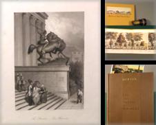 Berlin Sammlung erstellt von Fontane-Antiquariat Dr. H. Scheffers