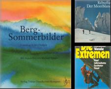 Alpinismus Di Schürmann/ Kiewning GbR