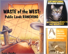 Animals Curated by All About Authors