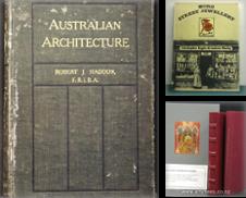 Art, Architecture, Design and Photography Sammlung erstellt von Arty Bees Books