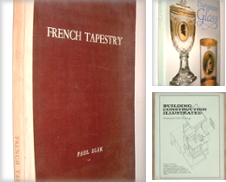 Art, Antiques and Architecture Curated by Pauline Harries Books