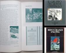 Alpinistik & Bergsteigen Sammlung erstellt von Antiquariat Heinzelmännchen