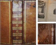 BINDING & Library Sets Curated by Ely Books