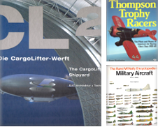 Aeronautics Curated by Charles Lewis Best Booksellers
