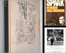 Biographien Sammlung erstellt von Ulrich Maier