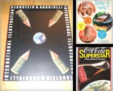 Advertising Sammlung erstellt von biblioboy