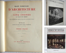 Architecture Curated by Hopton Books