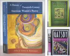 American Literature Curated by David Strauss