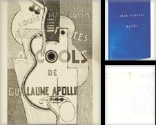 Littérature Sammlung erstellt von Librairie Métamorphoses