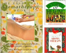 Alternative Medicine Curated by BOOK COLLECTOR