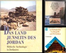 Archäologie Sammlung erstellt von Mephisto-Antiquariat