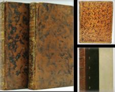 Antiquarian Curated by Ivy Ridge Books/Scott Cranin (IOBA)