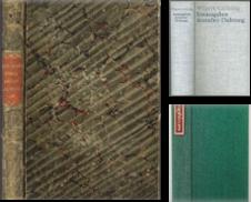 Buchwesen Sammlung erstellt von Sächsisches Auktionshaus & Antiquariat