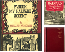 Harvard Curated by Charles Davis