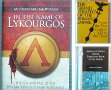 Antiquity Curated by Diplomatist Books