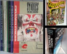 Beat And Counter Culture Sammlung erstellt von Addyman Books