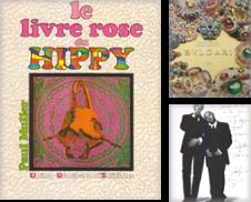 arte Curated by i libri di Prospero (ILAB/LILA, ALAI)