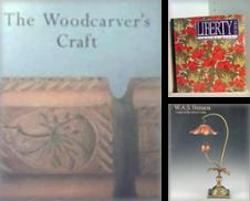 Applied and Decorative Arts Sammlung erstellt von booksatchorlton21