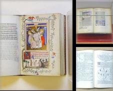 Alte Drucke (Faksimile) Sammlung erstellt von antiquariat peter petrej