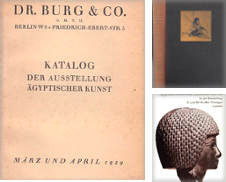 ÄGYPTOLOGIE Curated by Antiquariat und Buchhandlung Carl Wegner