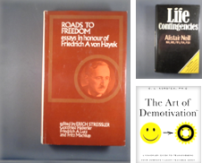 Business and Economics Curated by Strawberry Hill Books
