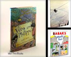 Children's Literature Sammlung erstellt von Idler Fine Books