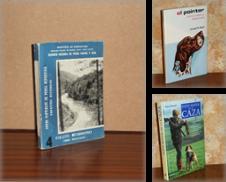 Caza y pesca Sammlung erstellt von Libros del Reino Secreto