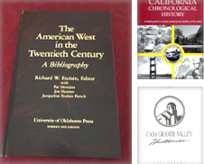 American West Curated by Borogove Books