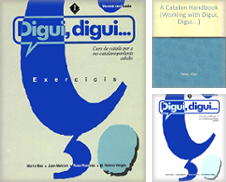 Catalan Language Curated by Dolphin Book Co. Ltd BA